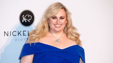 This Is How Rebel Wilson Reached Her Goal Weight Early