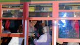 Halloween: Trolley Museum's Rails to the Darkside, Pumpkin Patch open Friday