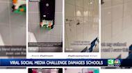 'Devious Lick' TikTok challenge hits Elk Grove, San Juan school districts