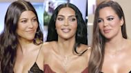 Kardashian-Jenners Rate Their Shadiest Clapbacks