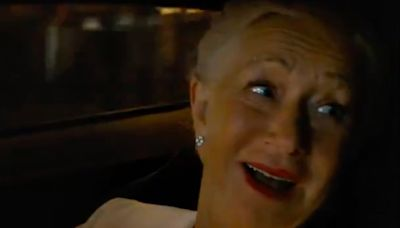 'This summer is gonna rule': Fans overjoyed to see Helen Mirren drifting in Fast & Furious 9 trailer