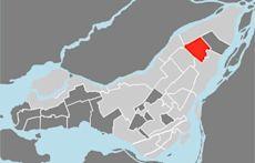 Anjou, Quebec
