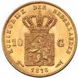 Buy Gold Dutch Guilder Coins   coininvest.com