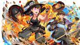 《Crash Fever》x《炎炎消防隊 貳之章》合作活動 9 月 24 日登場