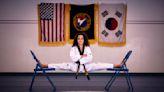 Lebanon County's taekwondo prodigy secures grand championship title at Junior Olympics