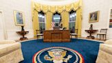 Inside President Joe Biden's 'Day One' Oval Office: He Wanted a Space 'That Looked Like America'