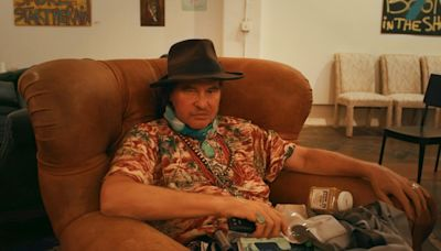 Val Kilmer Finds His Voice Again in 'Val,' a Moving Reflection on a Life Almost Lost