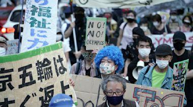 疫情升溫 日本40城鎮放棄當東京奧運接待城   全球   NOWnews今日新聞
