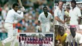 Caribbean is haunted by whay the West Indies 'rebels' had to face