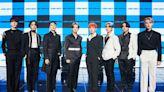 韓國男團ATEEZ第七張迷你專輯《ZERO : FEVER Part.3》發佈會