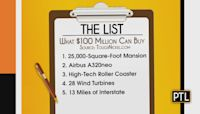 The List: Lottery Dreams