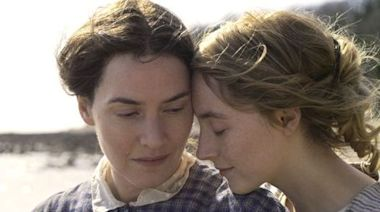 Kate Winslet rearranged sex scene in new movie so it took place on Saoirse Ronan's birthday