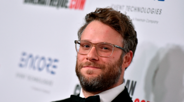 Seth Rogen, J.J. Abrams, and Over 100 Hollywood Stars Protest NBC's Trump Town Hall