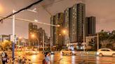 China Home Sales Slump 17% as Evergrande Saga Deters Buyers