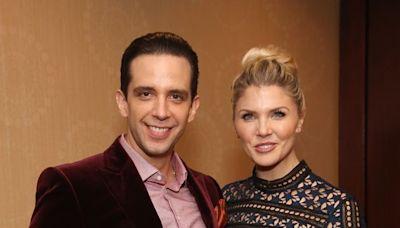 Amanda Kloots Slams Critic Who Said She's Dating Too Soon After Nick Cordero's Death