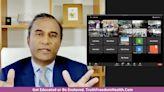 Shiva Ayyudurai comments 'were inappropriate' - The Martha's Vineyard Times