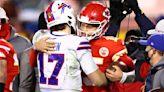 Top 10 games of the 2021 NFL season: Bills-Chiefs, Giants-Cowboys make list