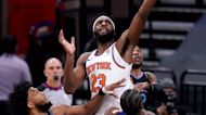 NBA Insider on Knicks vaccinations, Mitchell Robinson injury update | NBA Insider Ian Begley