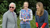 Prince Charles Jokes About a Grooming Gift He Says Is 'Just in Time'