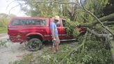 3 tornadoes confirmed in damaging Wisconsin thunderstorms