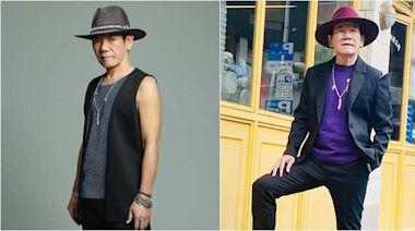 趙傳離婚11年招了「很後悔」 周華健昔拒唱《我很醜》他默認:有疙瘩!