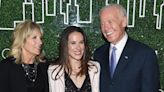 Ashley Biden says first lady Melania Trump hasn't reached out to Jill Biden: 'I think we're all OK with it'