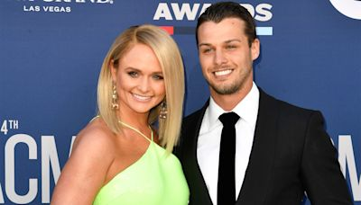 Miranda Lambert posts vacation pics with husband amid his leave from the NYPD
