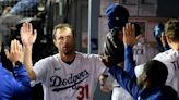 Dodgers' Max Scherzer takes Game 3 loss to Giants despite classic performance