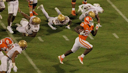 Why Clemson is in a must-win situation on the road against Pitt this weekend