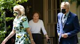 Jimmy and Rosalynn Carter 'Talked About the Old Days' with Joe and Jill Biden During Ga. Visit