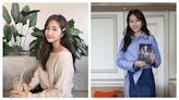 方文琳22歲「神級校花愛女」仙氣噴爆!老闆下令禁拍艷照