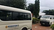 Abducted girls reunited with families in Nigeria