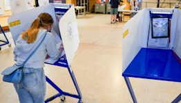 Polls set to open in NYC, NJ as early voting begins