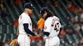 The emotional text Lance McCullers sent Carlos Correa before ALCS