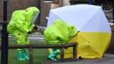 U.K. prosecutors charge third person in poisoning of former Russian spy