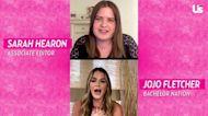 JoJo Fletcher Reveals Whether She Was Called to Host Katie's Season