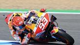 Marc Marquez identifies 2021 Honda MotoGP bike weakness