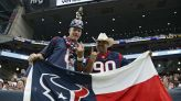 Texans square off against Cardinals' J.J. Watt, DeAndre Hopkins Oct. 24 | SportsTalk 790