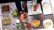 How to build the perfect taco