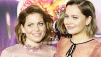 Candace Cameron Bure and Her Daughter Took Twinning to a New Level in This Instagram