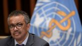 Tedros poised for re-election at WHO as support grows – diplomats