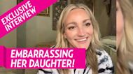 Jamie Lynn Spears Reflects on Maddie's 'Devastating' Accident After 4 Years
