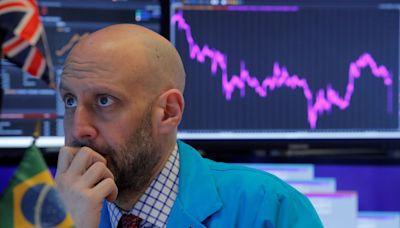 【Barron's】美股面臨修正?有Fed頂著,拉回即買點