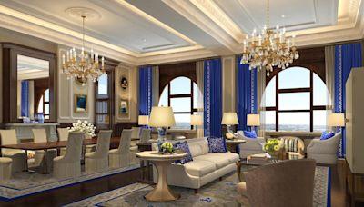 Trump hotel in D.C. nears lease sale deal, could become a Waldorf Astoria, per report