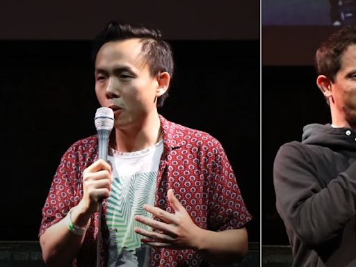 Comedian Calls Chinese Comic Peng Dang 'Clout Chase-y' for Sharing 'Racist' Tony Hinchcliffe Video