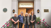 The Zombies To Right Historic Wrong At This Weekend's Abbey Road Livestream