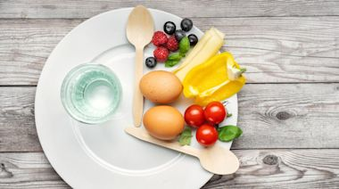 The Eat Stop Eat Diet Involves Fasting For 24 Hours At A Time