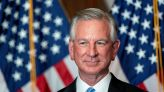 China critic Sen. Tommy Tuberville of Alabama violated stock disclosure law, sold Alibaba option