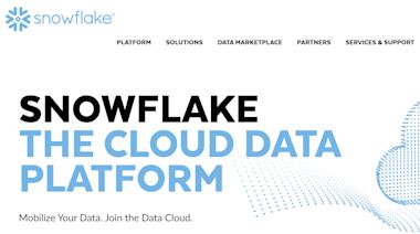 巴菲特股雲服務公司Snowflake值得買入嗎?