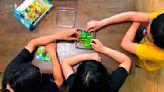 等家的孩子學習更不能落後 安置機構助學